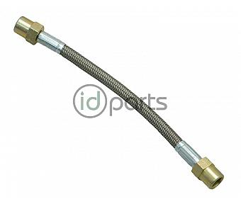 A4 Brake Line Stainless Rear (Individual)