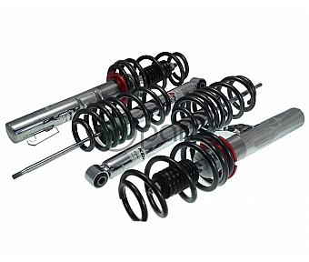 Koni Coilover Set (A5)(Mk6 Golf)