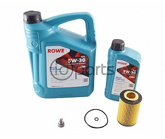 2.0L TDI Oil Change Kit (CVCA)(CRUA)