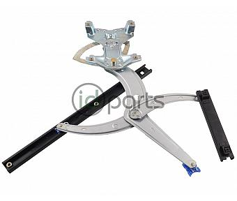 Front Right Window Regulator (B4)