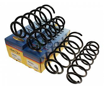 Complete Spring Set (A4 Jetta Wagon)