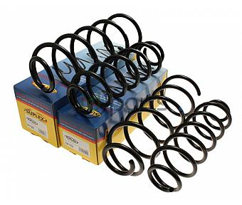 Complete Spring Set (A4 Jetta)