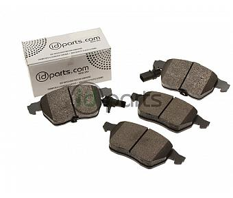 IDParts Ceramic Front Brake Pads (B5.5)