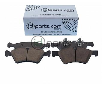 IDParts Ceramic Front Brake Pads (W164)(W251)(X164)