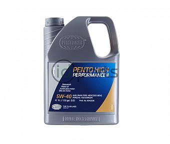 Pentosin High Performance II HP2 5w40 5 Liter