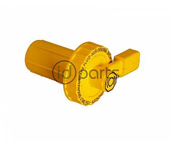 Brake Fluid Reservoir Cap (A4)