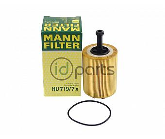Oil Filter (BRM)(CBEA)(CJAA)