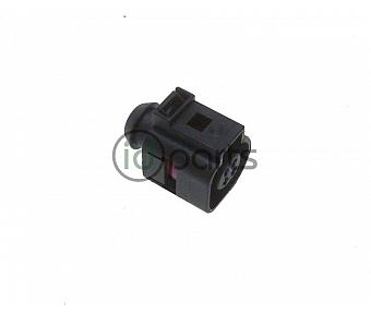 Coolant Temperature Sensor Connector (A4)