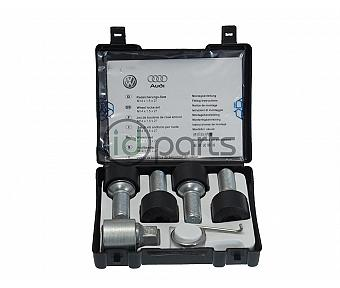 Lug Bolt Locking Set [OEM] (A4)
