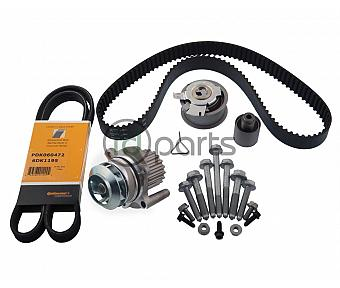 Timing Belt Kit (A4 BEW)