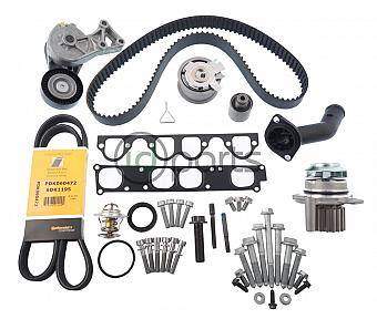 High Mileage Timing Belt Kit (BEW)