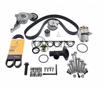 High Mileage Timing Belt Kit (BRM)