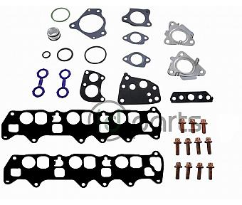 Oil Cooler Seal Kit (OM642)