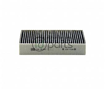 Charcoal Cabin Filter (F30)
