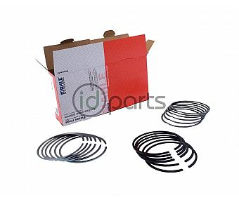 Complete Engine Piston Ring Set (OM642)