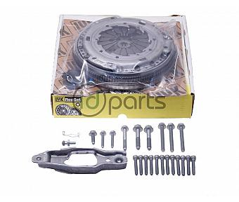 Complete Clutch Replacement Kit (A5 BRM)