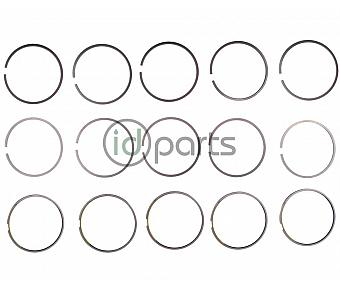 Complete Engine Piston Ring Set (T1N)