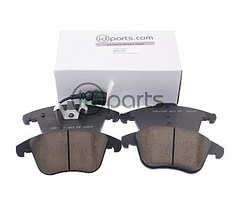IDParts Ceramic Front Brake Pads (NMS)