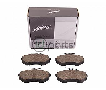 Halten G-Ramic Front Brake Pads (B4 Front)(A3 Front)