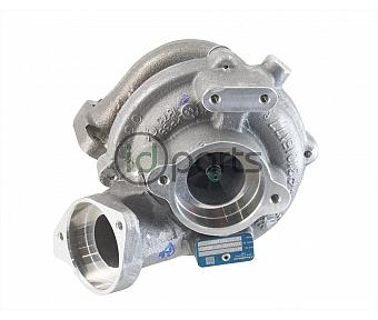Borg-Warner Turbocharger - Small (BMW 335d)