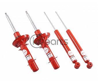 Koni Special ACTIVE Strut and Shock Set (A4)