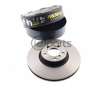 Fremax Front Rotor (E70)