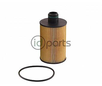 Oil Filter [OE UFI] (Ecodiesel)