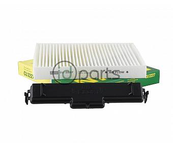 Cabin Filter Retrofit Kit (Ram 1500)