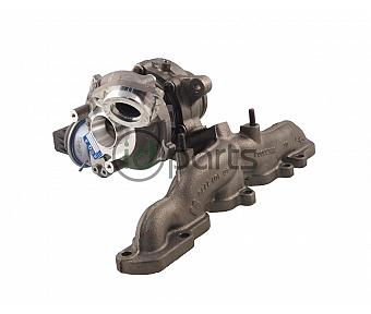 Borg-Warner Turbocharger [OEX] (CKRA)