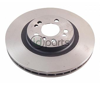 Brembo Front Rotor 330mm (W164)(W251)