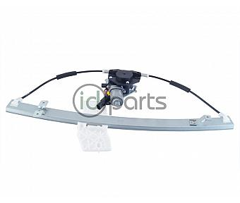 Window Motor & Regulator - Front Right (Liberty CRD 2005)