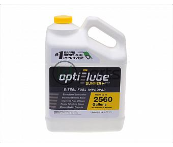 Opti-Lube Summer Blend 1 Gallon
