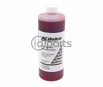 ACDelco AW-1 Automatic Transmission Fluid 1 Quart