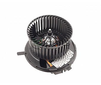Blower Motor (A5 Climatronic)