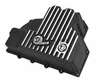 Upgraded Engine Oil Pan w/ Machined Fins (Ram 1500)
