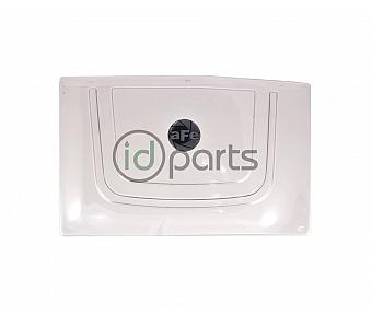 Magnum FORCE Stage-2 Intake System Cover - Clear (Ram 1500)