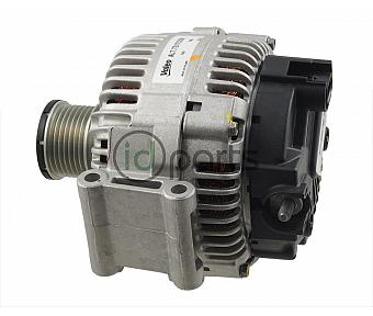 Alternator [Valeo 180A] (OM642 CDI)(Sprinter OM642)