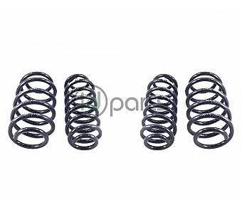 Eibach PRO-KIT Performance Spring Set (Mk6 Golf)