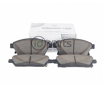 IDParts Ceramic Front Brake Pads (Cruze Gen1)