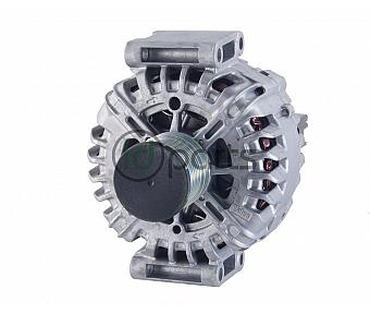 Alternator [Valeo 220A] (Sprinter OM642)