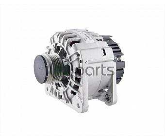 Alternator 120A [Reman] [(B5.5 BHW)