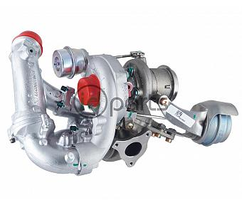 Borg-Warner Turbocharger (Sprinter OM651)