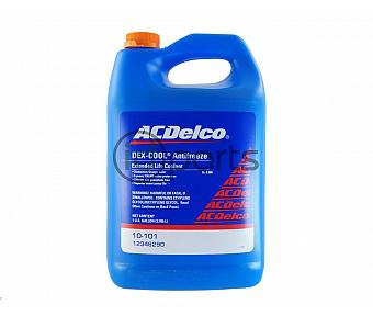 ACDelco Dex-Cool Coolant (1 Gallon)