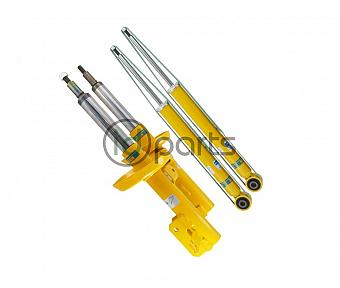 Bilstein B6 HD Strut and Shock Set (Cruze Gen1)