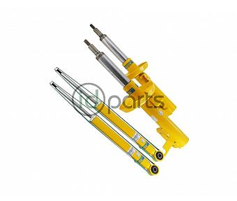 Bilstein B8 Performance Plus Strut and Shock Set (Cruze Gen1)