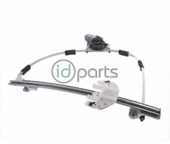 Window Motor & Regulator - Front Right (Liberty CRD 2006)