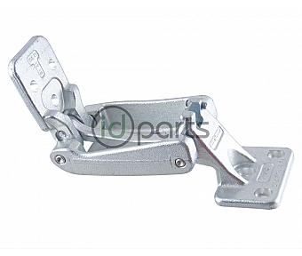 Bottom Right Rear Door Hinge (NCV3)