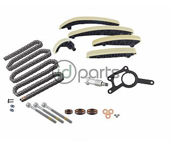 Timing Chain Kit (OM642 Dual Row)
