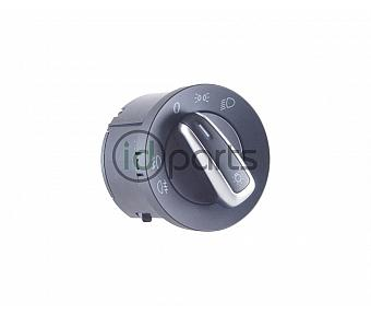 European Headlight Switch [OEM] (A5)