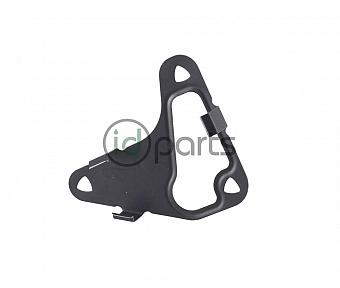 Coolant Adapter Gasket - Left [OEM] (Touareg V10)